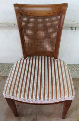 The Chair Repair  Custom Chair Restoration
